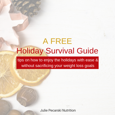 [FREE GUIDE] Your Holiday Party Survival Guide